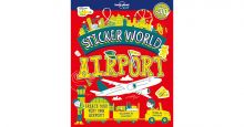 Buch - Sticker World - Airport